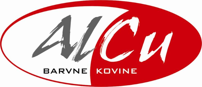 Nova spletna stran AlCu.